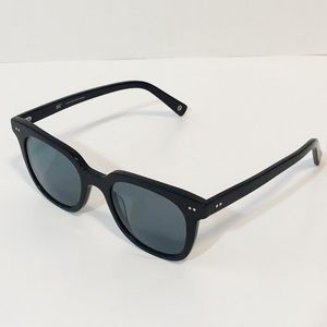 Muse classes black style sunglasses